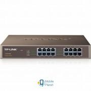 Коммутатор сетевой TP-Link TL-SG1016D