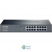 Коммутатор сетевой TP-Link TL-SG1016DE