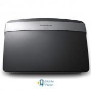 Маршрутизатор LinkSys E2500