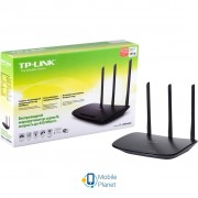 Маршрутизатор TP-Link TL-WR940N