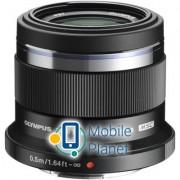 OLYMPUS ET-M4518 45mm 1:1.8 Black (V311030BE000)