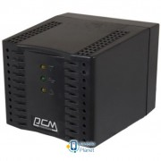Powercom TCA-3000 (TCA-3000 black)