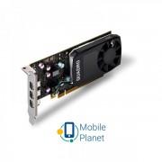 Hewlett-Packard NVIDIA Quadro P400 HP, 2GB GDDR5 (64 Bit), 3x miniDP (1ME43AA) EU