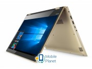 Lenovo YOGA 520-14 i7/16GB/256+1000/Win10 GT940MX Золотой (80X800J7PB-1000HDD)