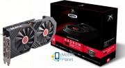 XFX Radeon RX 580 GTS XXX OC+, 8GB GDDR5, DVI-D, HDMI, 3xDP, BOX (RX-580P8DFD6) EU