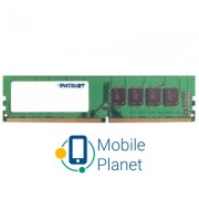 DDR4 4GB 2400 MHz Patriot (PSD44G240082)