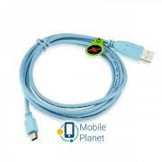 Кабель сетевой Cisco CAB-CONSOLE-USB