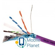 Кабель сетевой FTP кат.6, LSZH Molex (CAA-00251)