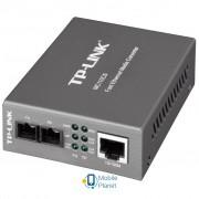 Медиаконвертор TP-Link MC110CS