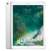 Apple iPad Pro 2017 12.9 Wi-Fi + Cellular 512GB Silver (MPLK2)
