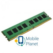 DDR4 16GB 2666 MHz Kingston (KVR26N19D8/16)