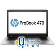 HP ProBook 470 (2HG47ES)