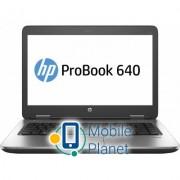 HP ProBook 640 (1EP49ES)