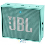 JBL GO Teal (JBLGOTEAL)