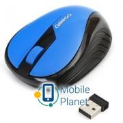 OMEGA Wireless OM-415 blue/black (OM0415BB)