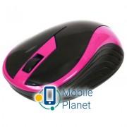 OMEGA Wireless OM-415 pink/black (OM0415PB)
