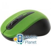 OMEGA Wireless OM-416 black/green (OM0416WBG)