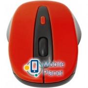 OMEGA Wireless OM-416 black/red (OM0416WBR)