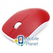 OMEGA Wireless OM0420 red (OM0420WR)