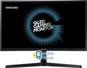 Samsung C24FG73F CURVED GAMING QLED LCD 23.5