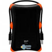 Silicon Power Armor A30 для 2.5 HDD/SSD (SP000HSPHDA30S3K)