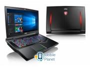 MSI GT75VR i7-7820HK/32GB/1TB+256PCIe/Win10 GTX1070 (TitanGT75VR7RE-024PL)