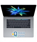 Apple MacBook Pro 15 Space Grey (Z0SG0006K) 2017