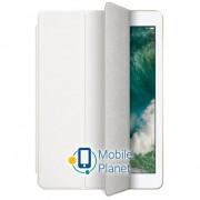 Аксессуар для iPad Apple Leather Smart Cover White (MPQM2) for 10.5 iPad Pro