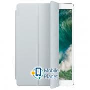 Аксессуар для iPad Apple Leather Smart Cover Mist Blue (MQ4T2) for 10.5 iPad Pro