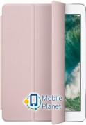 Аксессуар для iPad Apple Leather Smart Cover Pink Sand (MQ0E2) for 10.5 iPad Pro