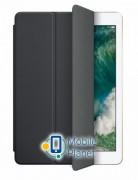 Аксессуар для iPad Apple Smart Cover Charcoal Gray (MQ4L2) for iPad 9,7 (2017)