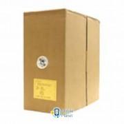 Кабель сетевой UTP 305м cat.5e OK-Net (КПВ-ВП (350) 4*2*0,51)