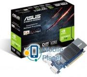 Asus GeForce GT 710 1GB GDDR5 (64 bit) HDMI, DVI, D-Sub, BOX (GT710-SL-1GD5-BRK) EU