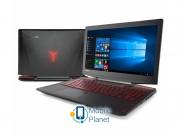 Lenovo Y720-15 i7-7700HQ/32GB/1000/Win10X GTX1060 (80VR00DJPB)
