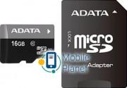 A-Data Premier microSDHC/SDXC UHS-I Class10 (AUSDH16GUICL10-RA1)