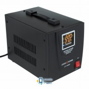LogicPower LPT-1500RD Black (4437)