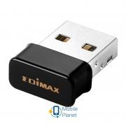 Беспроводный адаптер Edimax EW-7611ULB (N150 + Bluetooth, nano)