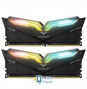 DDR4 2x8GB/3200 Team T-Force Night Hawk Black RGB (TF1D416G3200HC16CDC01)