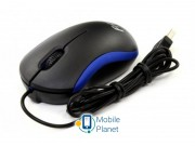 Frime FM-010 Black/Blue USB