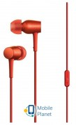Гарнитура Sony MDR-EX750AP H.Ear In Red (MDR-EX750AP/R)