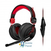 Гарнитура SVEN AP-G888MV Black-Red (850193)