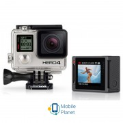 GoPro HERO4 BLACK (CHDHX-401-FR)