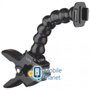Крепление GoPro Jaws: Flex Clamp NEW (ACMPM-001)