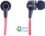 Наушники ERGO ES-200 Black (5966602)