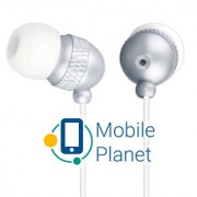 Наушники Esperanza In-Ear EH126 White-Silver