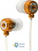 Наушники Smartfortec SE-107 Orange (44123)