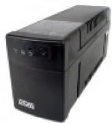 Powercom BNT-600AP, 2 x IEC, USB (00210085)