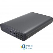 PowerPlant K2 50000mAh Grey (DV00PB0003)