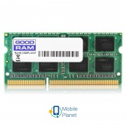 SO-DIMM 4GB/1600 1,35V DDR3L GOODRAM (GR1600S3V64L11S/4G)