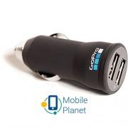 Зарядное устройство для автомобиля GoPro Auto Charger (ACARC-001)